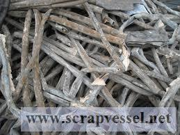Lead Scrap Available for Sale