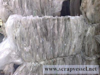 LDPE Clear
