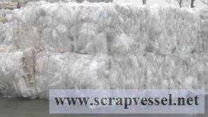 We are general supplier of LDPE FILM and ABS COMPUTER Plastic Scrap,